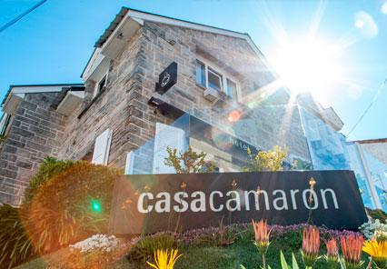 Casa Camarón